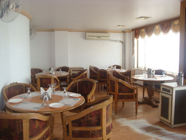 Ranjits Lake View Bhopal Restaurant