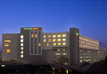 Courtyard By Marriott Hotel Bhopal