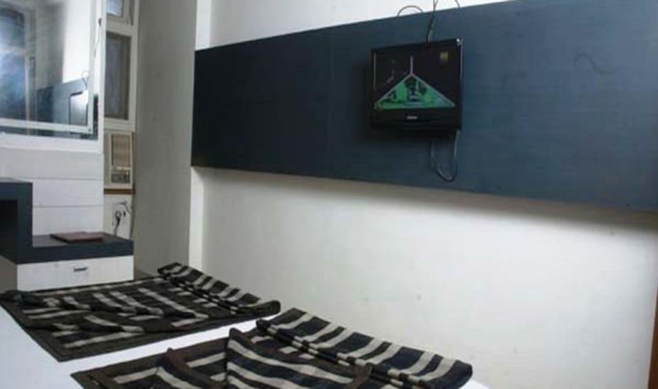 Manjeet Hotel Bhopal Rooms Rates Photos Reviews Deals